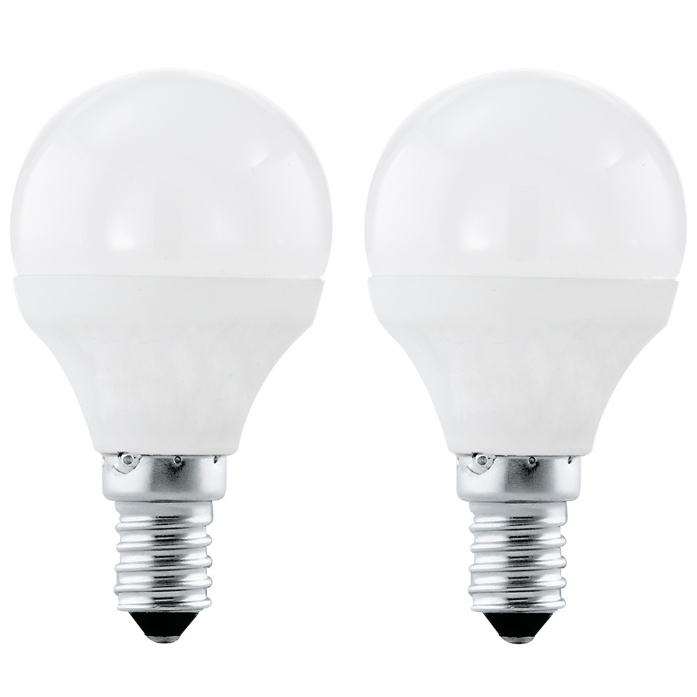 Купить Светодиодная лампа Eglo P45 E14 4W (соответствует 40W) 320Lm 4000K (белый) 10776