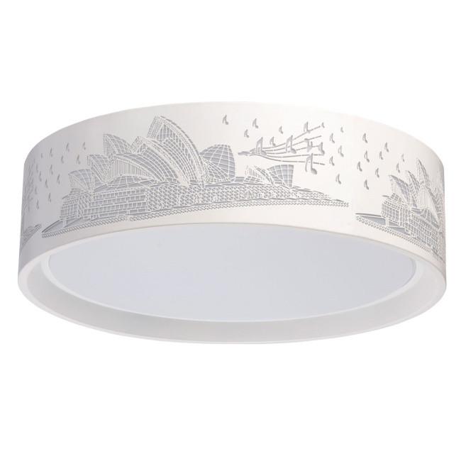 Светильник потолочный MW-Light Ривз 674016001Светильник потолочный MW-Light Ривз 674016001<br>