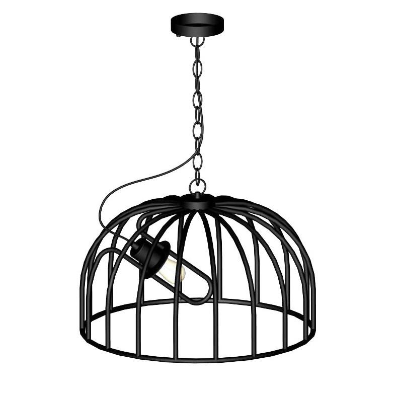 Люстра Loft It Loft It Cell LOFT1893B от svetilnik-online