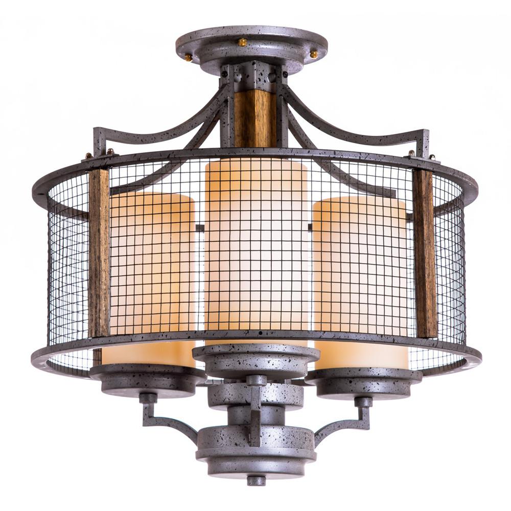 Светильник потолочный Loft It LOFT1933-3CСветильник потолочный Loft It LOFT1933-3C<br>