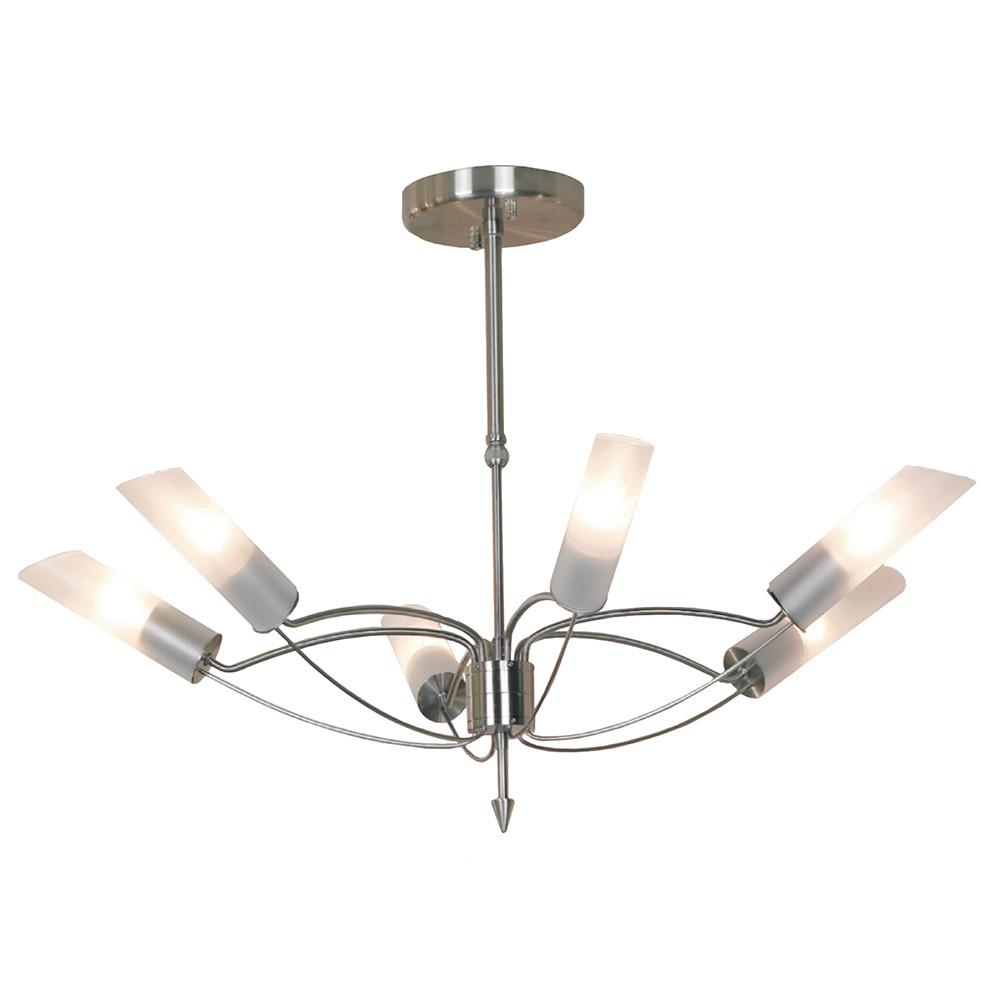 Светильник потолочный Lussole Lano LSA-2813-06Светильник потолочный Lussole Lano LSA-2813-06<br>