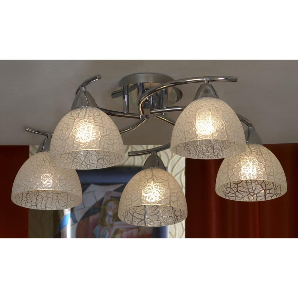 Купить Светильник потолочный Lussole Zungoli LSF-1603-05