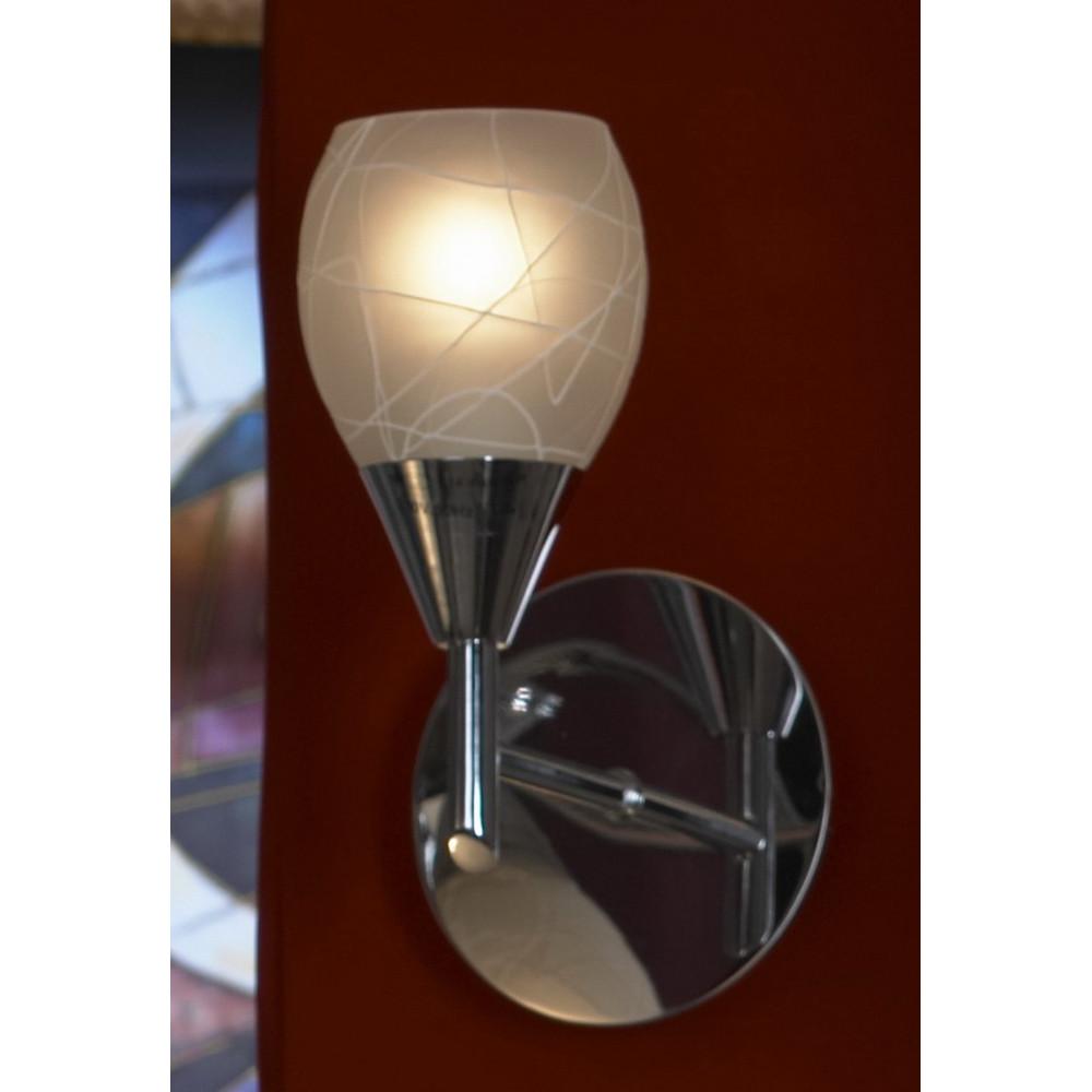 Бра Lussole Suno LSF-1801-01  - Купить