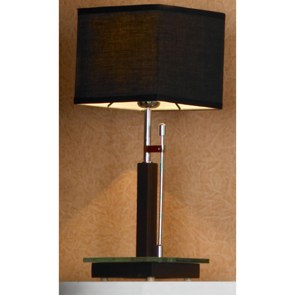 Лампа настольная Lussole Montone LSF-2574-01Лампа настольная Lussole Montone LSF-2574-01<br>