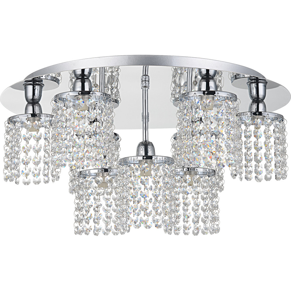 Купить Светильник потолочный Lussole Monteleto LSJ-0407-09