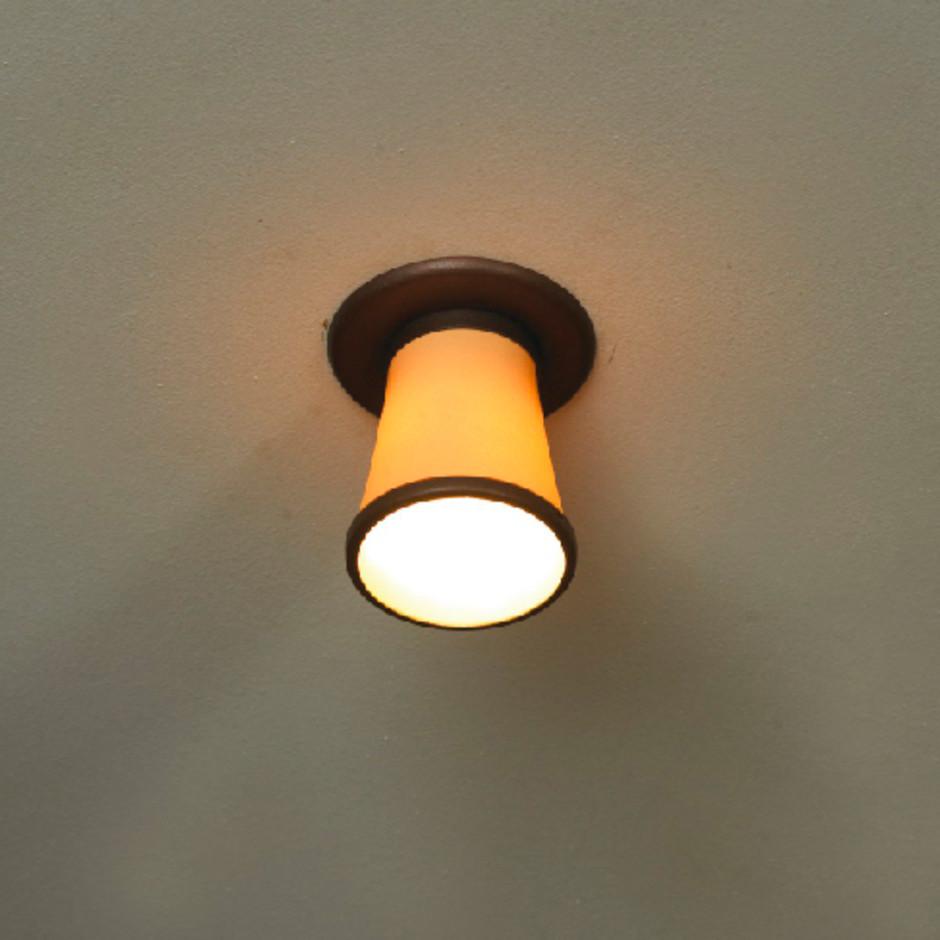 Точечный светильник Lussole Lussole Fossombrone LSL-2300-01 от svetilnik-online