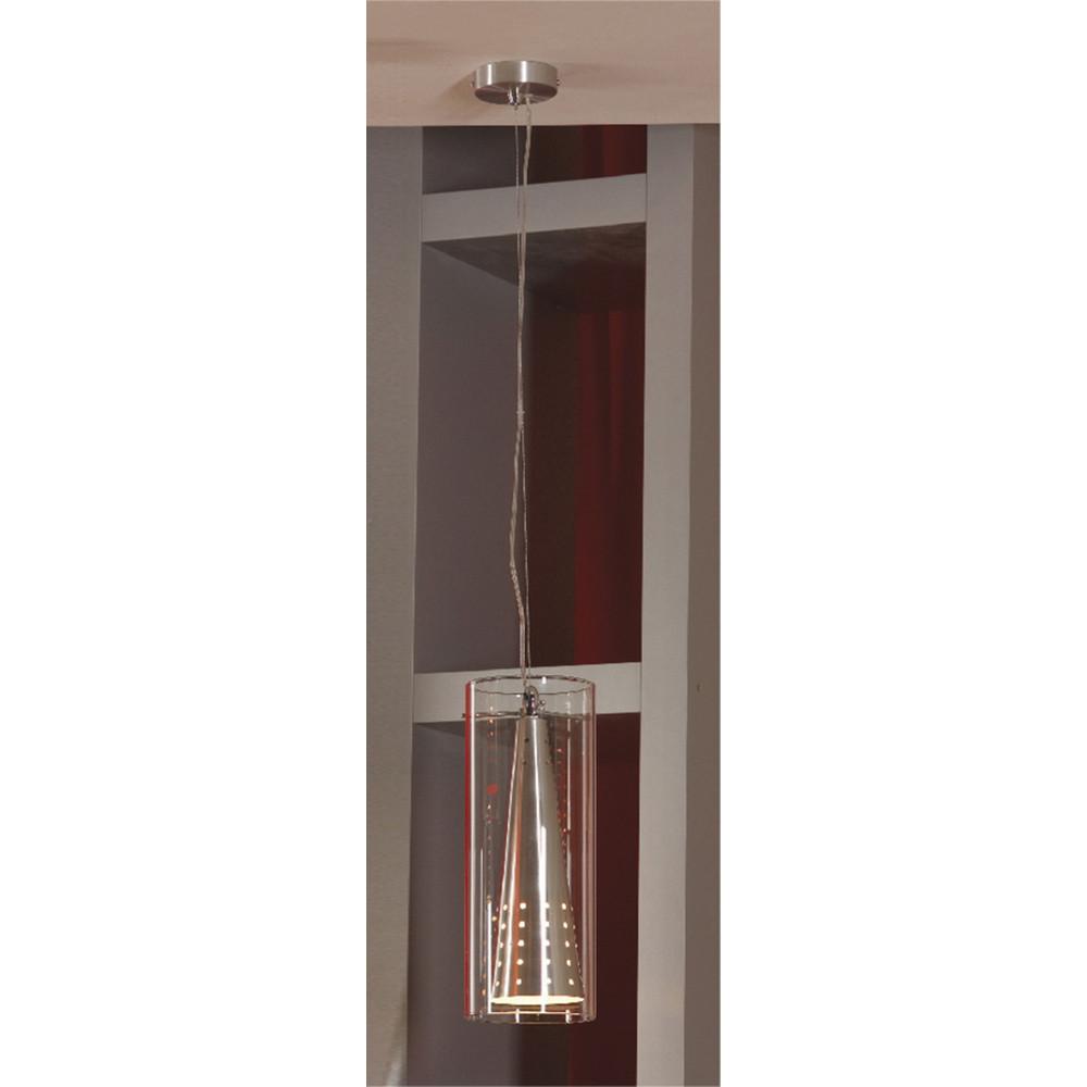 Купить Светильник (Люстра) Lussole Vasto LSL-7806-01