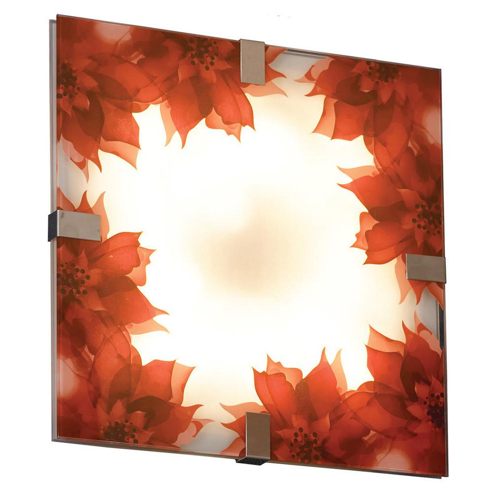 Купить Светильник настенно-потолочный Lussole LSN-5262-01