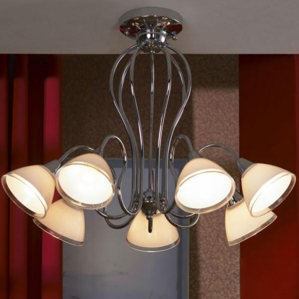 Светильник потолочный Lussole LSP-0007Светильник потолочный Lussole LSP-0007<br>