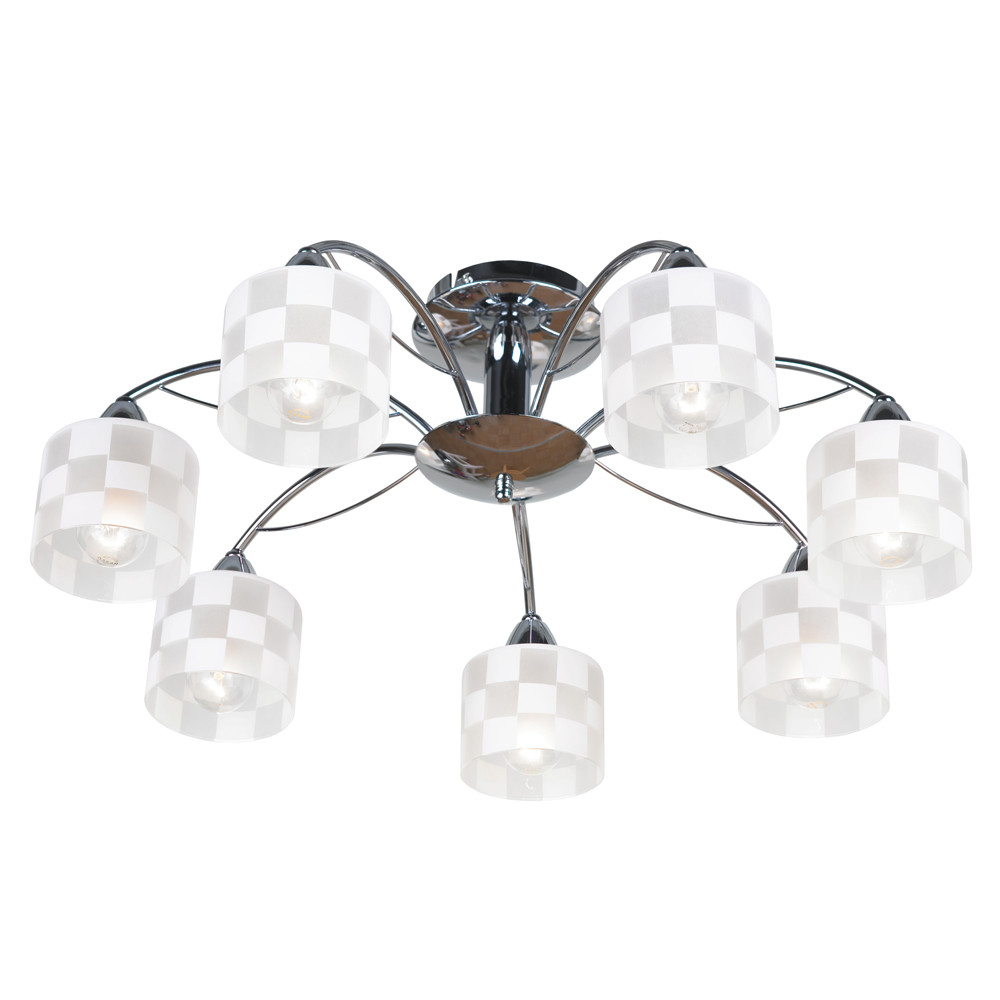 Купить Светильник Потолочный Lussole Stone Lsp-0026