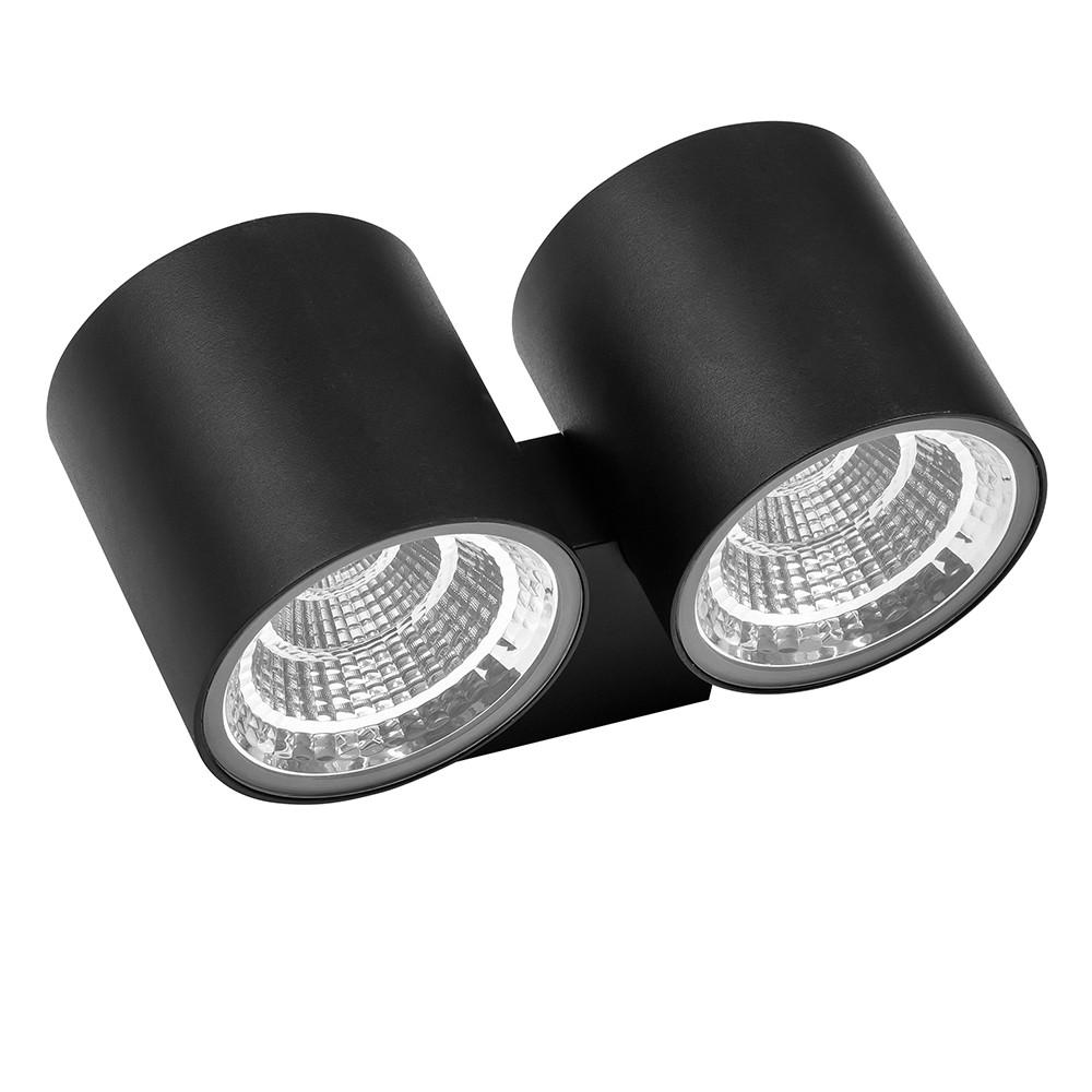Купить Уличный настенный светильник Lightstar Paro 362674