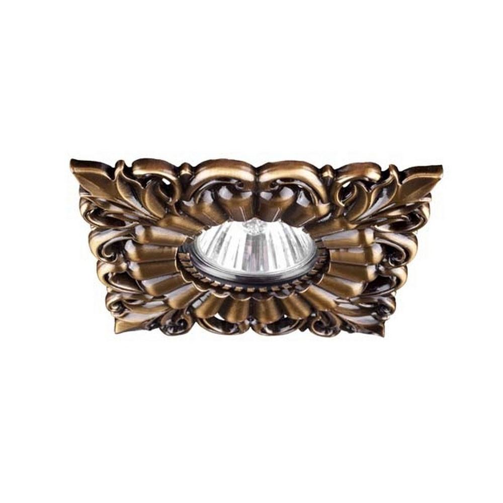 Точечный светильник Donolux Donolux N1564-Light bronze от svetilnik-online