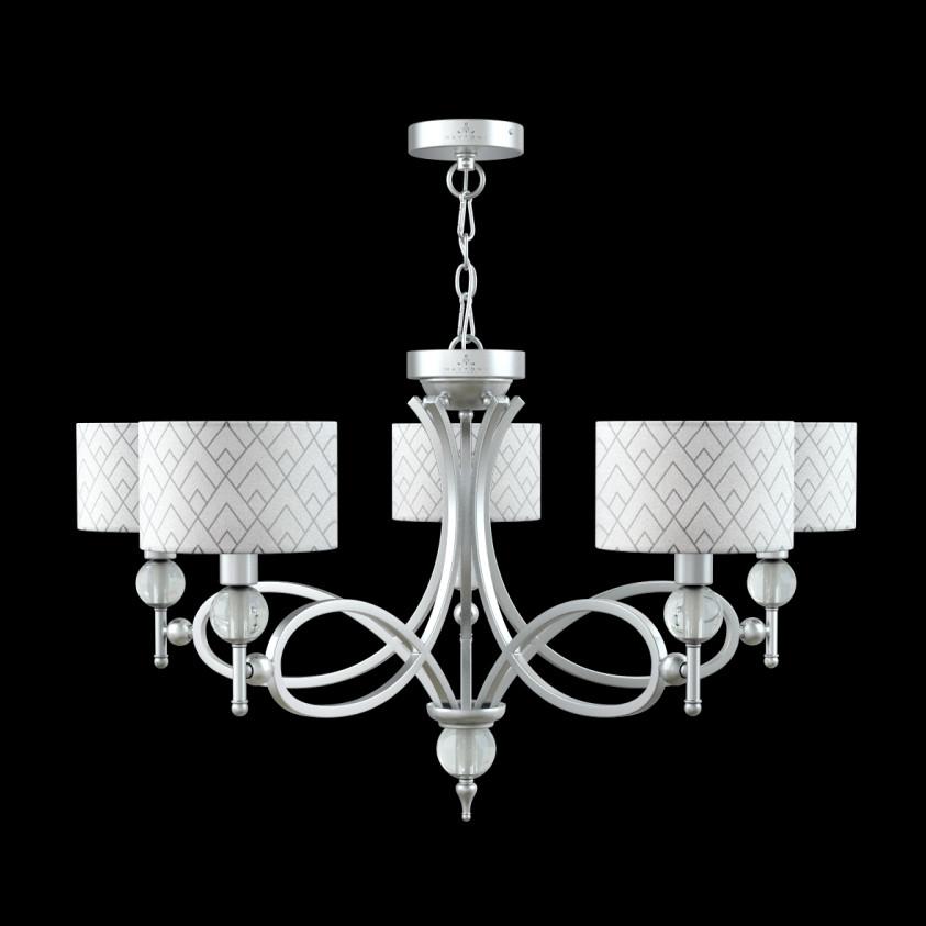 Купить Светильник (Люстра) Maytoni Lamp4You M2-05-CR-LMP-Y-16