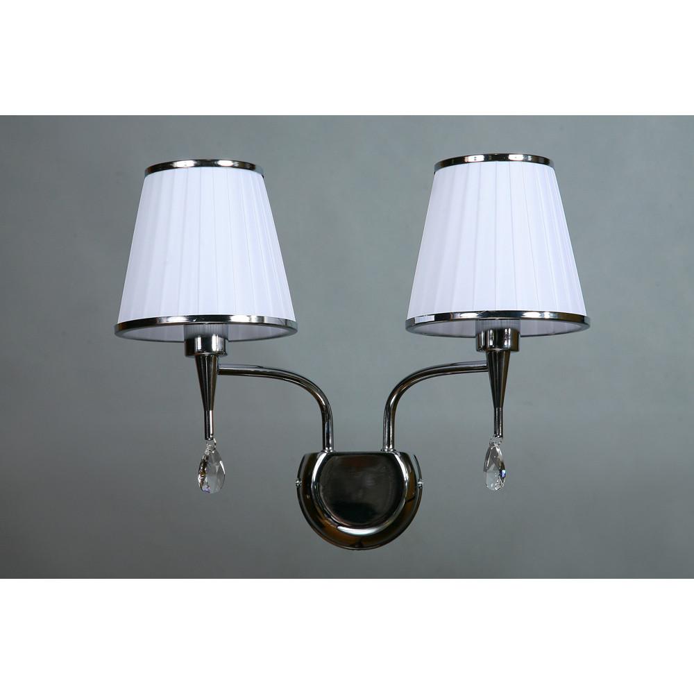 Светильник Brizzi Brizzi MA 01625 W 002 Chrome от svetilnik-online