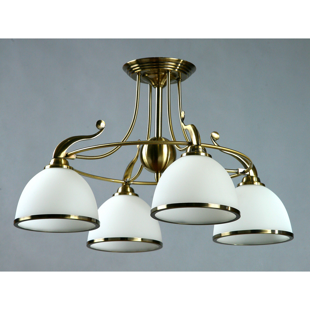 Светильник потолочный Brizzi MA 02401CB/004 BronzeСветильник потолочный Brizzi MA 02401CB/004 Bronze<br>