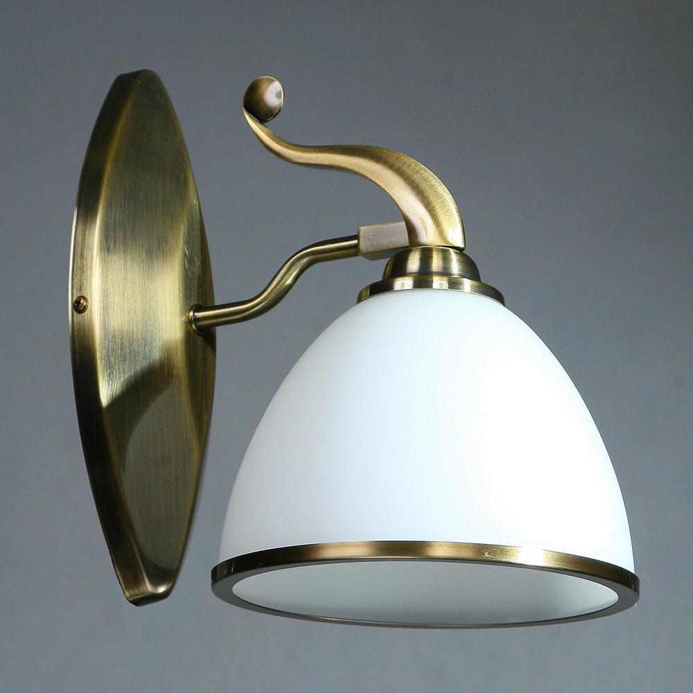 Светильник Brizzi Brizzi MA02401W/001 Bronze от svetilnik-online