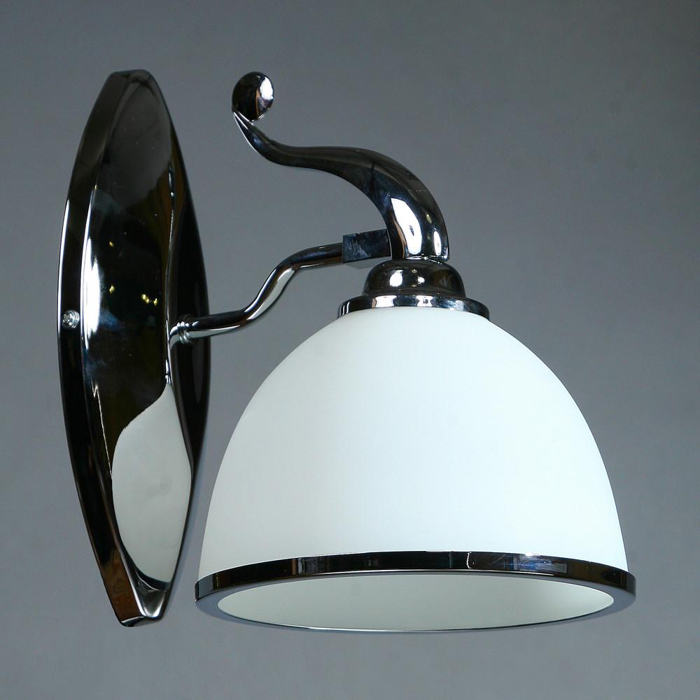 Светильник Brizzi Brizzi MA02401W/001 Chrome от svetilnik-online