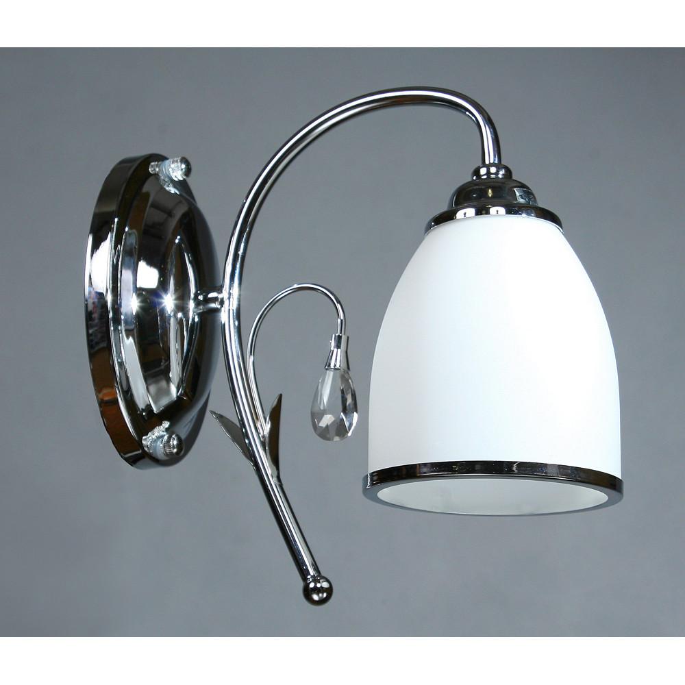 Светильник Brizzi Brizzi MA02640W/001 Chrome от svetilnik-online