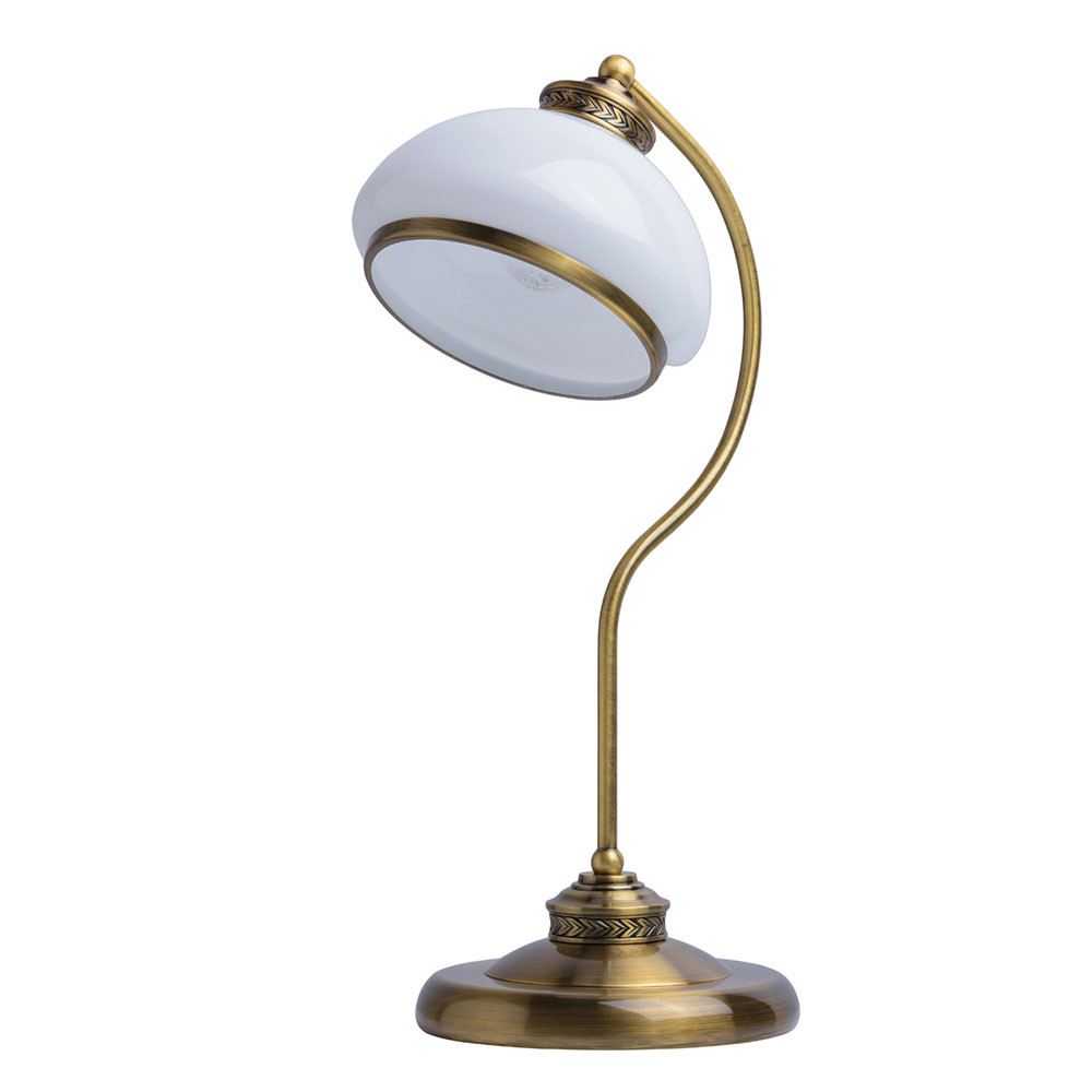 Настольная лампа Chiaro Chiaro Аманда 481031301 от svetilnik-online