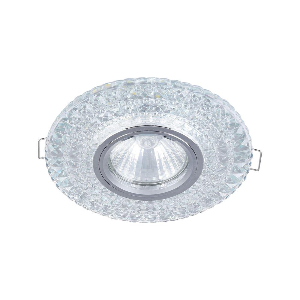 Точечный светильник Maytoni Maytoni Metal DL295-5-3W-WC от svetilnik-online