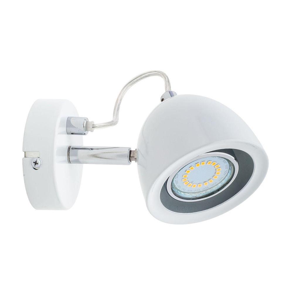 Светильник Spot Light Spot Light Mia White 2930102 от svetilnik-online