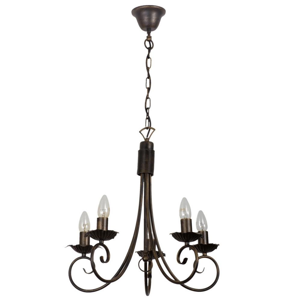 Купить Светильник (Люстра) Mw-Light Замок 249011205
