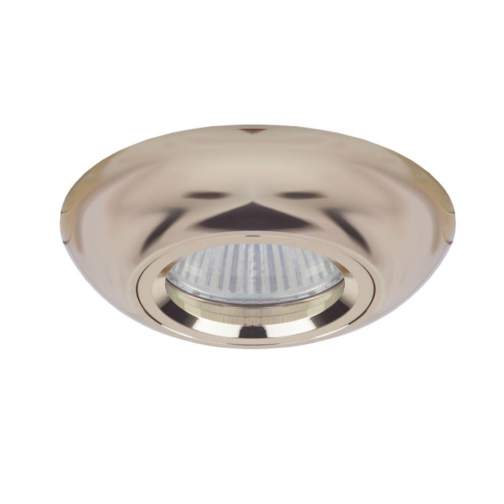 Точечный светильник Donolux Donolux N1592-Gold от svetilnik-online