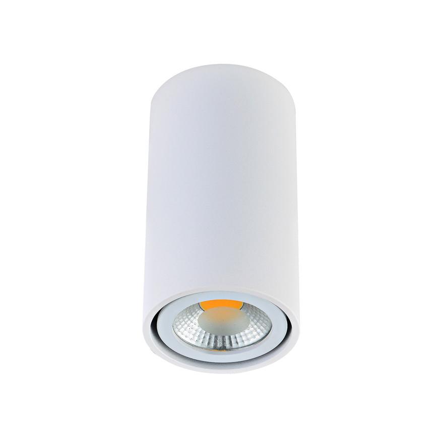 Светильник точечный Donolux N1595White/RAL9003Светильник точечный Donolux N1595White/RAL9003<br>