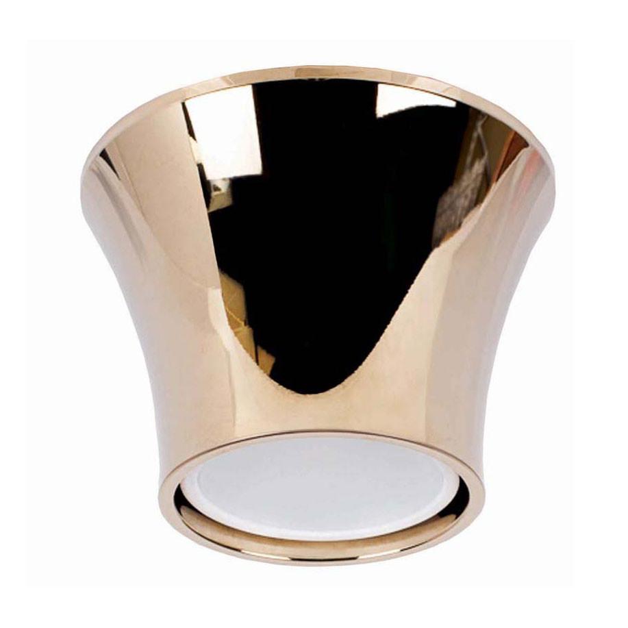 Светильник точечный Donolux N1596-Gold  - Купить