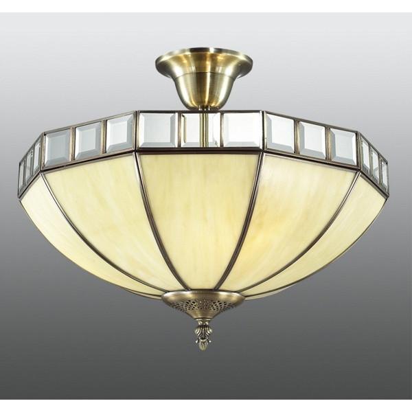 Светильник потолочный Citilux Шербург CL440141Светильник потолочный Citilux Шербург CL440141<br>