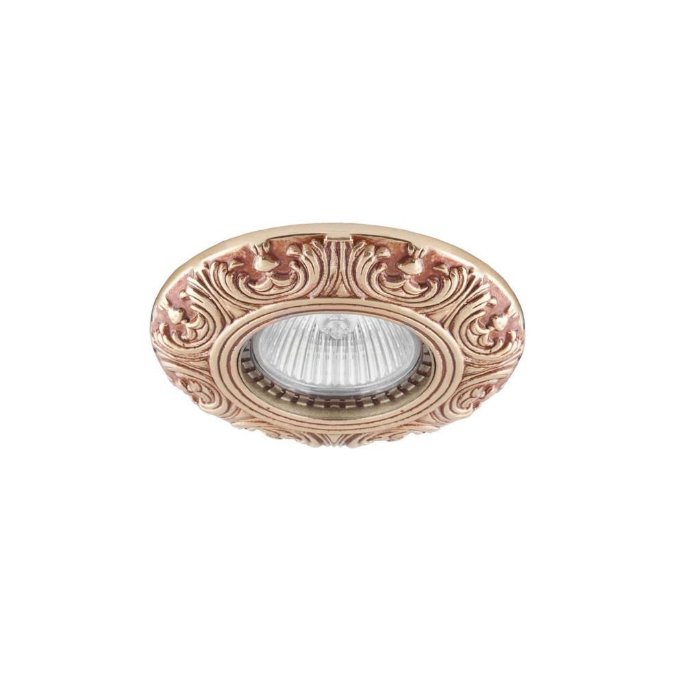 Купить Светильник точечный Donolux N1553-French Gold
