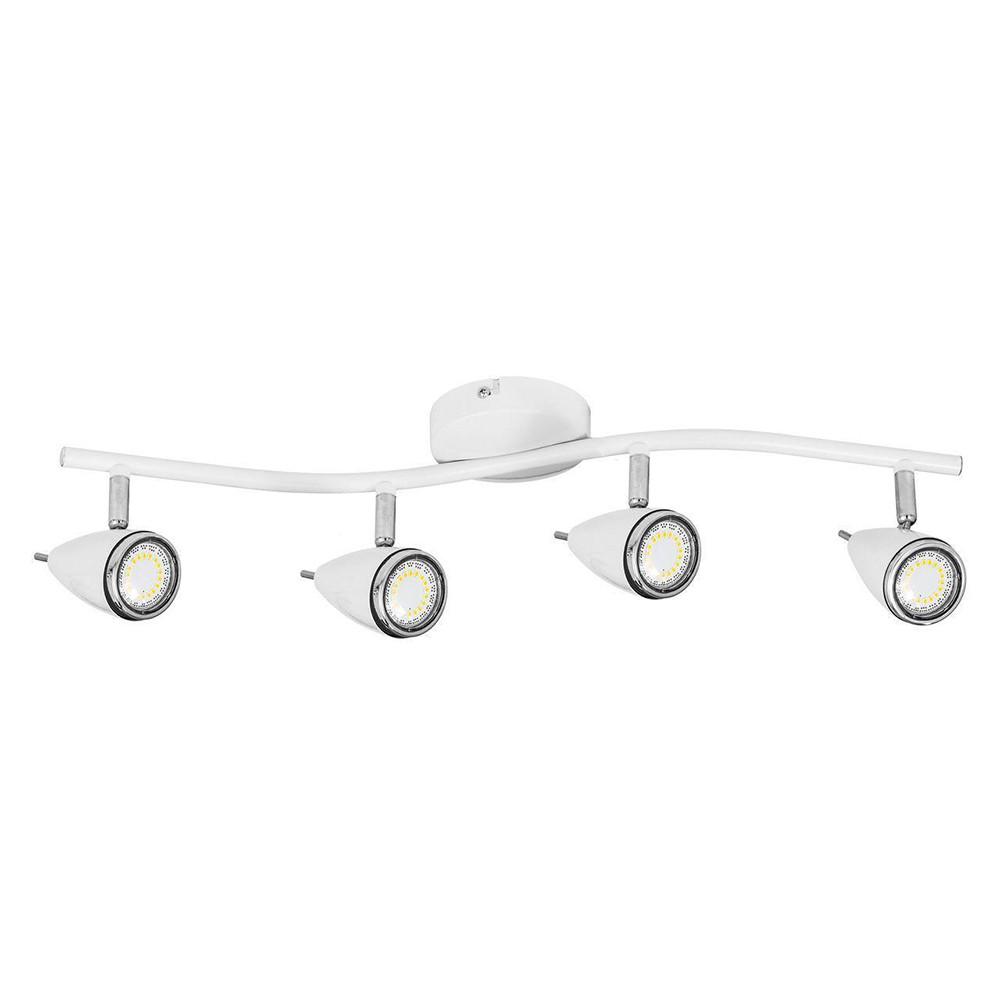 Светильник Spot Light Spot Light Linda White 2098402 от svetilnik-online