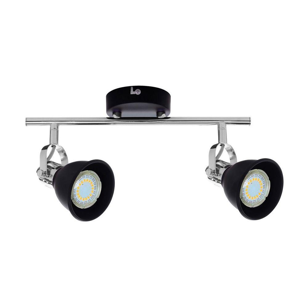 Светильник Spot Light Spot Light Anita Black 2766204 от svetilnik-online