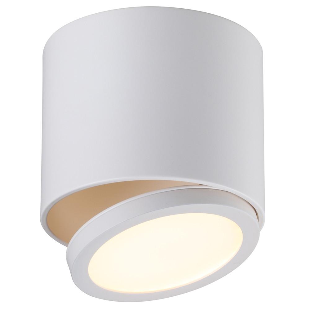 Точечный светильник Omnilux Omnilux Canicattì OML-20501-01 от svetilnik-online