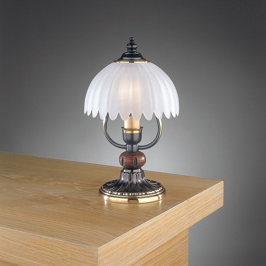 Настольная лампа Reccagni Angelo Reccagni Angelo P 2805 от svetilnik-online
