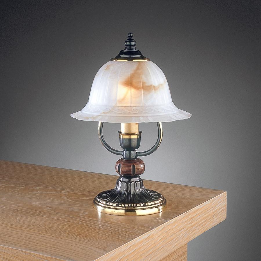 Настольная лампа Reccagni Angelo Reccagni Angelo P 2701 от svetilnik-online