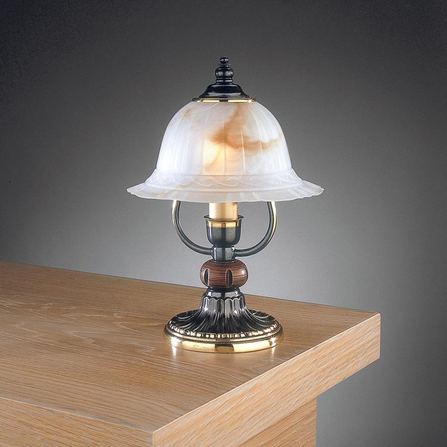 Настольная лампа Reccagni Angelo Reccagni Angelo P 2801 от svetilnik-online