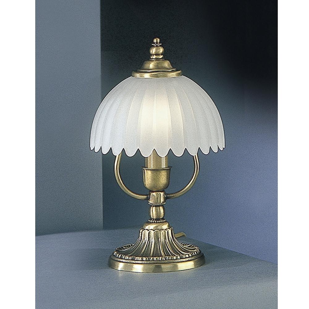Лампа настольная Reccagni Angelo P 2825Лампа настольная Reccagni Angelo P 2825<br>