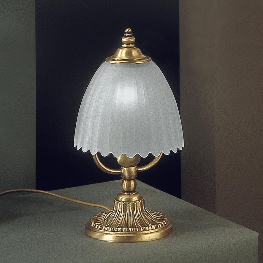 Настольная лампа Reccagni Angelo Reccagni Angelo 3520-P от svetilnik-online