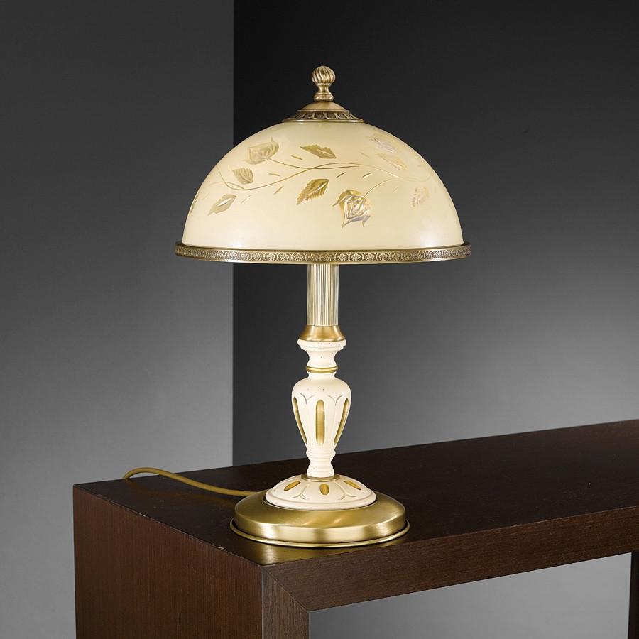 Купить Лампа настольная Reccagni Angelo P 6808 M