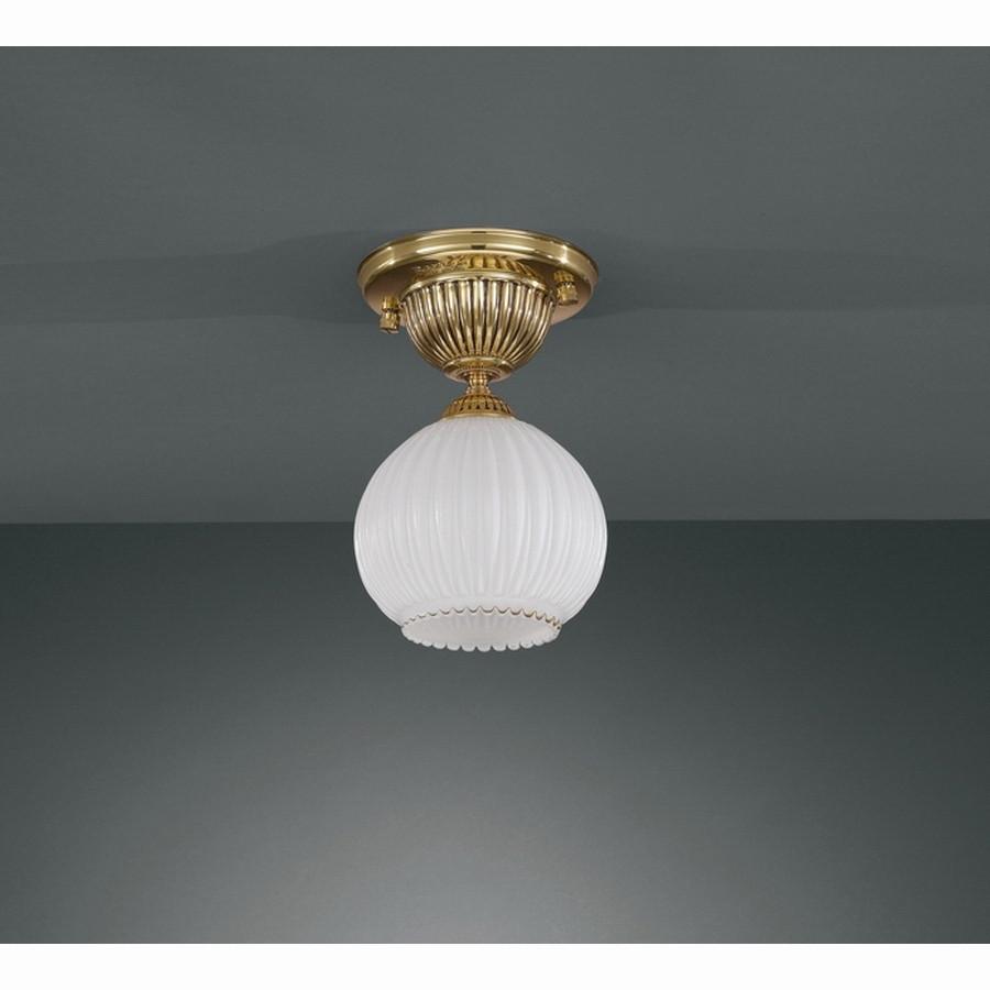 Светильник потолочный Reccagni Angelo PL 8800/1Светильник потолочный Reccagni Angelo PL 8800/1<br>