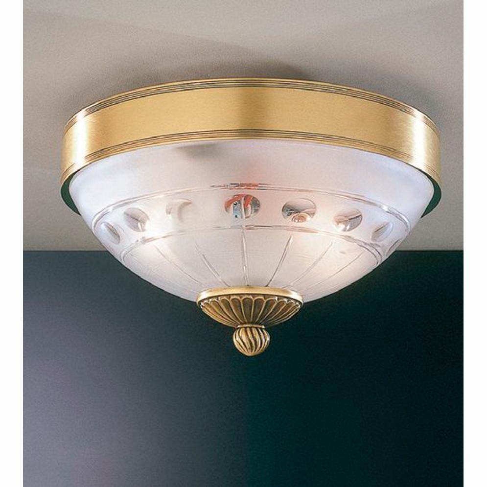 Купить Светильник потолочный Reccagni Angelo PL 2304/2