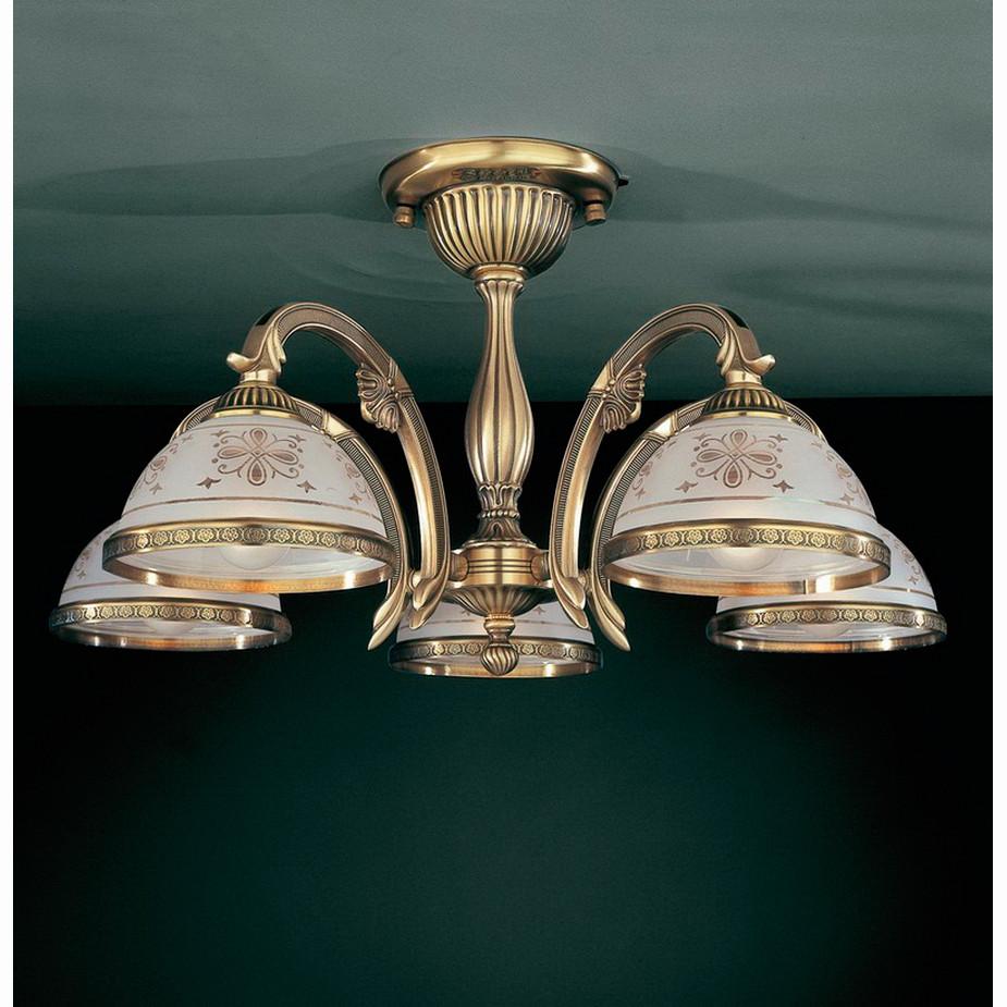 Купить Светильник потолочный Reccagni Angelo PL 6022/5