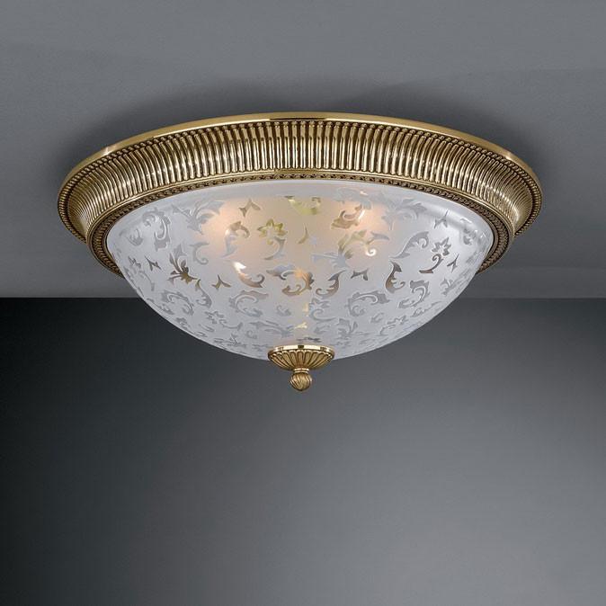 Купить Светильник потолочный Reccagni Angelo PL 6302/4