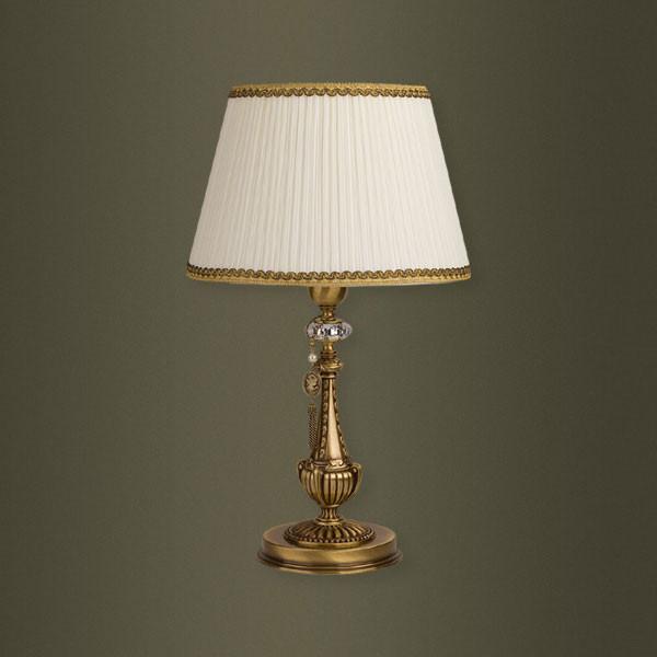 Лампа настольная Kutek Portofino POR-LG-1(P/A)Лампа настольная Kutek Portofino POR-LG-1(P/A)<br>