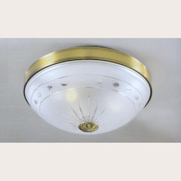 Светильник потолочный Reccagni Angelo PL 3226/3Светильник потолочный Reccagni Angelo PL 3226/3<br>