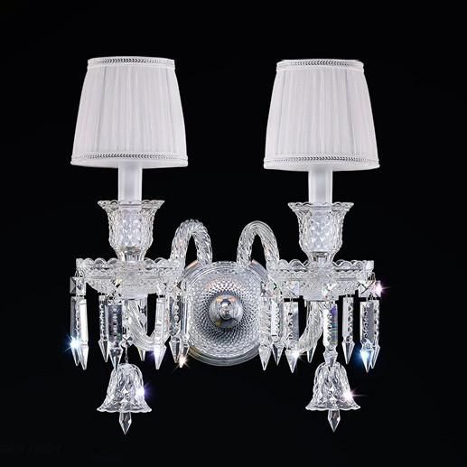 Светильник Crystal lux Crystal Lux PRINCESS AP2 от svetilnik-online