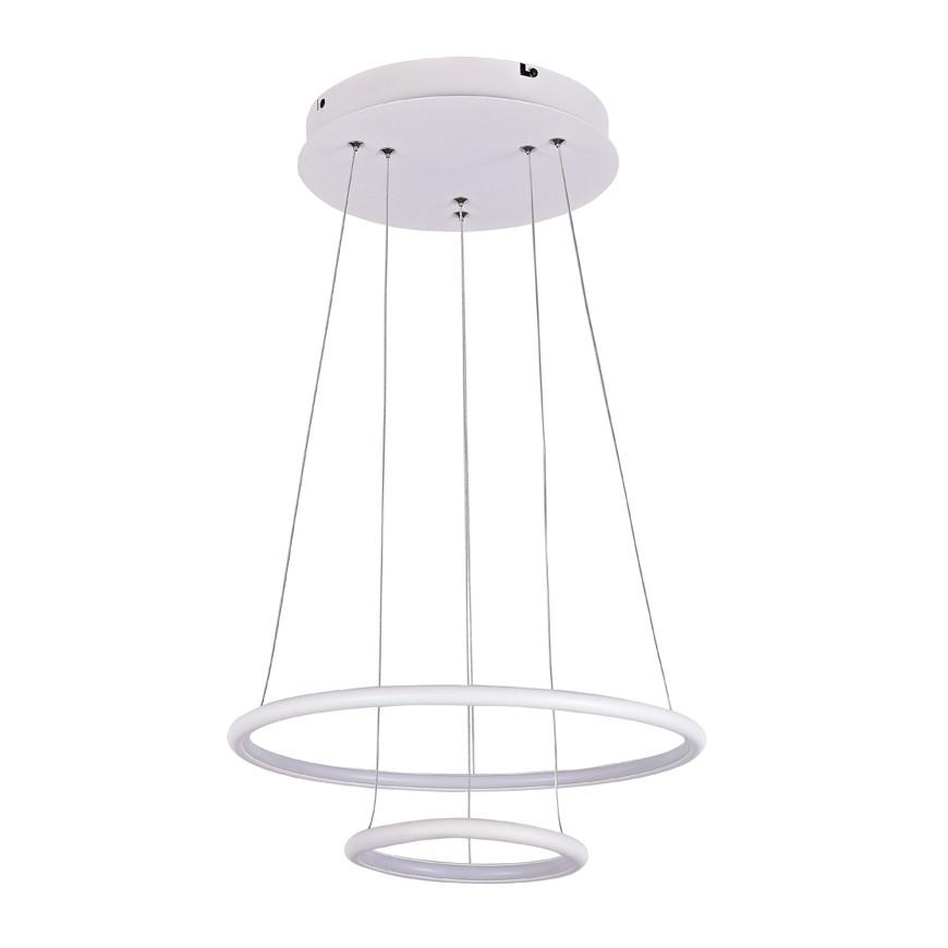 Купить Светильник (Люстра) Donolux S111024/2R 36W White In