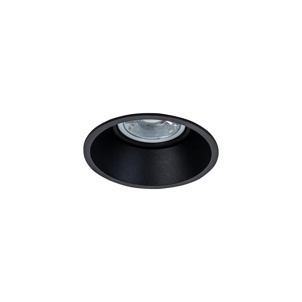 Точечный светильник Maytoni Maytoni Dot DL028-2-01B от svetilnik-online