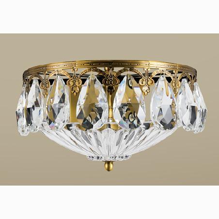 Светильник Crystal lux Crystal Lux CANARIA AP2 от svetilnik-online
